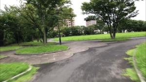 大島・小松川公園(わんさか広場)