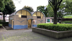 大島・小松川公園(季節の広場)