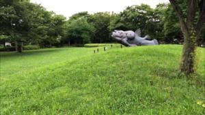 大島・小松川公園(風の広場)