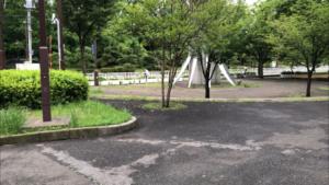 亀戸中央公園(B地区)