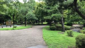 清澄庭園(清澄公園)