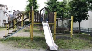 亀戸平岩第二公園