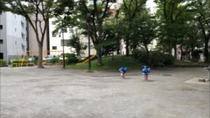 亀戸南公園