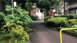 亀戸三丁目公園