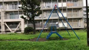 大島八丁目公園