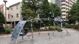 大島四丁目公園