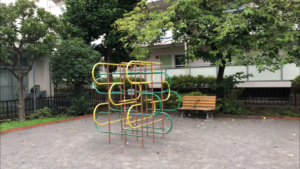 猿江一丁目公園