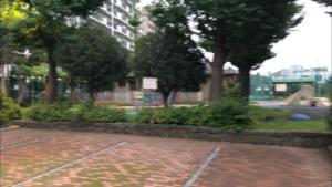 東砂一丁目公園