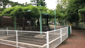 東砂三丁目公園