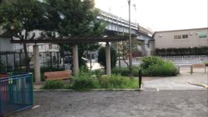新砂めぐみ公園