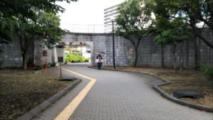 新砂あゆみ公園