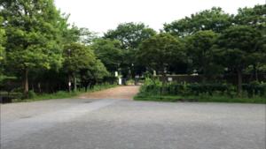 南砂六丁目公園