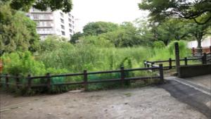 仙台堀川公園
