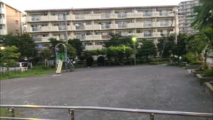 日曹橋公園