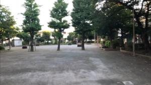 砂町中央公園