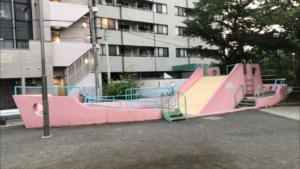 亀戸西公園