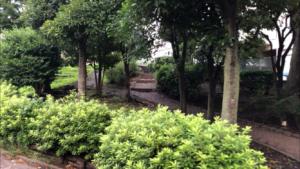 扇橋三丁目公園