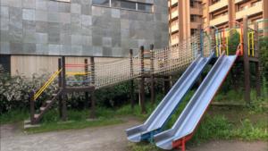 東陽一丁目第一公園