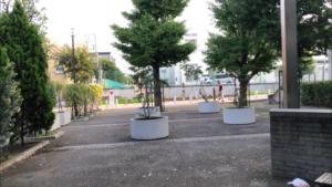 しおかぜ橋塩浜公園