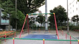中の堀公園
