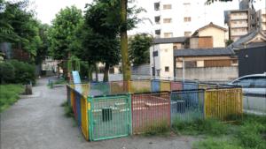 五間堀公園