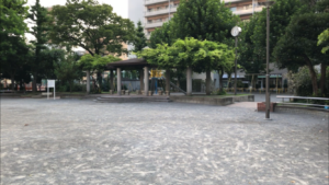 元加賀公園