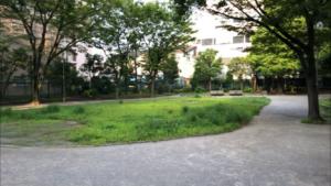 東陽五丁目公園
