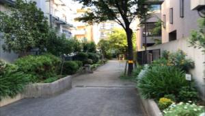 武田堀公園