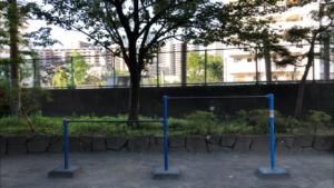 古石場三丁目公園