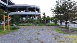 新木場一丁目公園