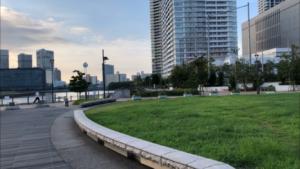 豊洲六丁目第二公園
