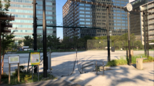 豊洲三丁目公園