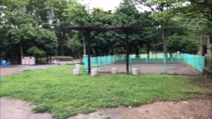 亀戸中央公園(A地区)