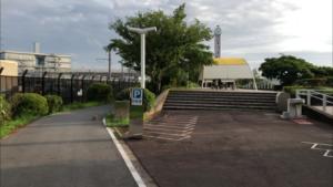 新木場緑道公園
