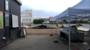 新木場公園
