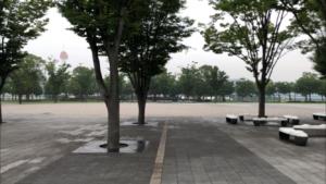 シンボルプロムナード公園