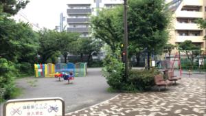 亀戸五丁目第二公園