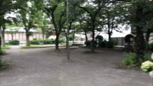 竪川第二公園