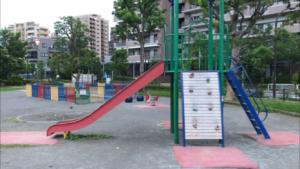 亀戸浅間公園
