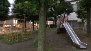 東砂二丁目公園