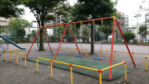 猿江二丁目公園