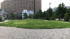 千石二丁目公園