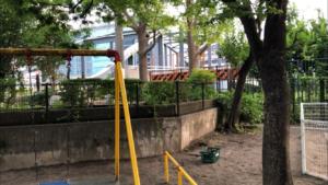 扇橋一丁目公園