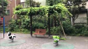 大島一丁目公園
