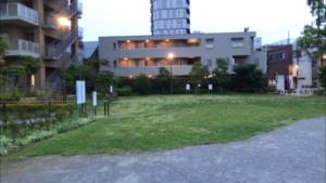 旧三大小記念公園