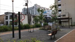 東陽一丁目第二公園