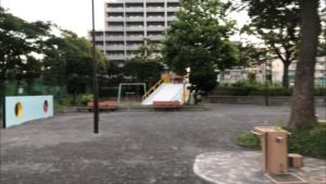 砂町橋公園