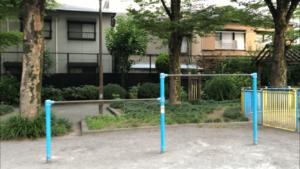清澄二丁目公園