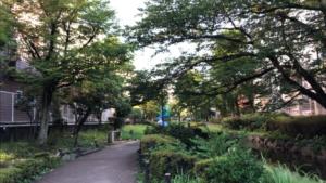 福富川公園