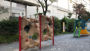 佐賀町公園